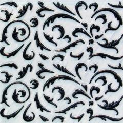 Decorative marble tiles. 3D MARBLE PANELS FOR WALLS