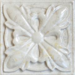 Мраморный декор для каминов