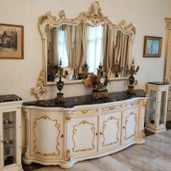 Эксклюзивная столешница для итальянской мебели